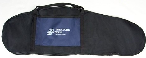 Treasure Wise Carry Bag