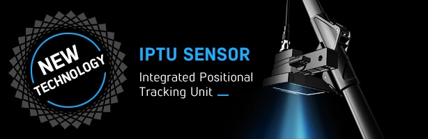 IPTU SENSOR (Integrated Positional Tracking Unit)