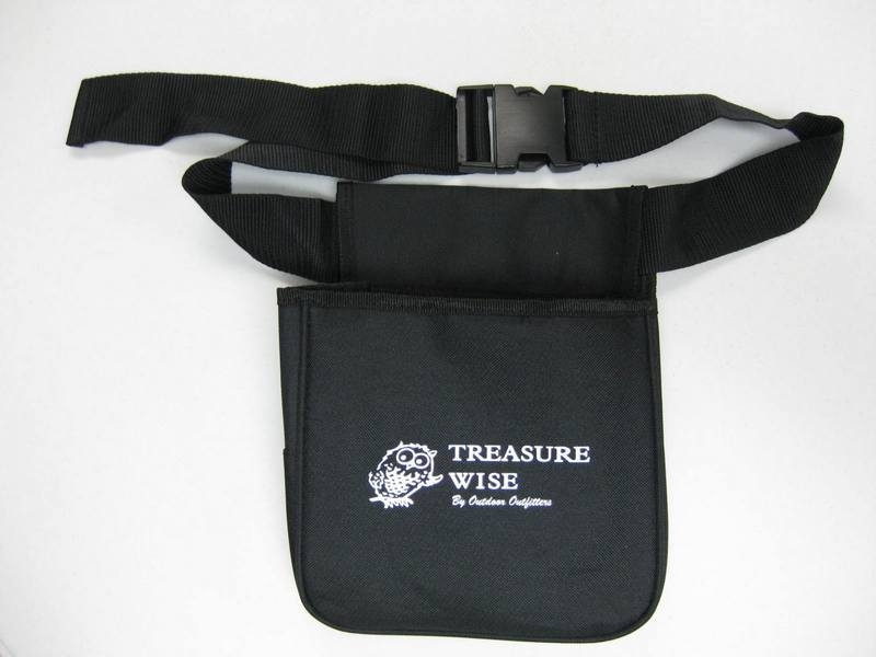 Treasure Wise Pouch